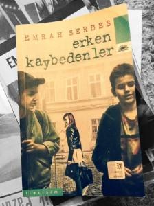 Her kız çocuğu büyüyünce okusun: Erken Kaybedenler – Emrah Serbes