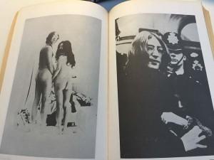 Merak ediyorum ya Yoko ile tanışmasalardı...