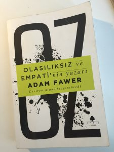Oz-Adam Fawer