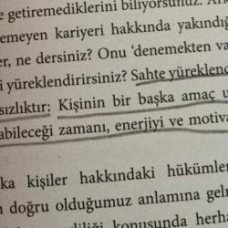 Yalan - Sam Harris